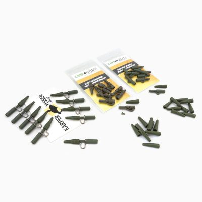 safety lead clips