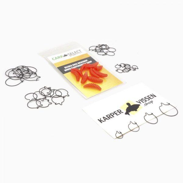 maggot clips - madenclips